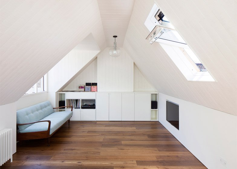 loft conversion glasgow 4