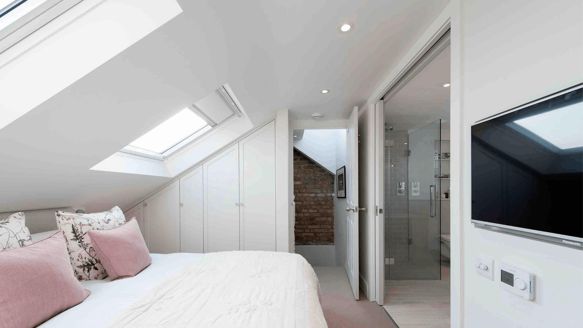 loft conversion glasgow 6